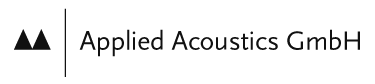 Applied Acoustics Logo